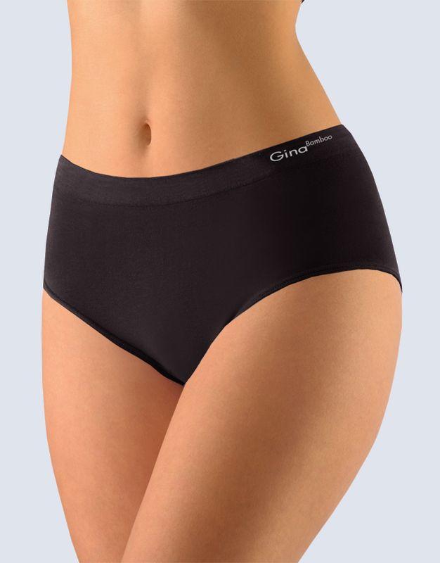 Gina kalhotky klasické ve větších velikostech 01001