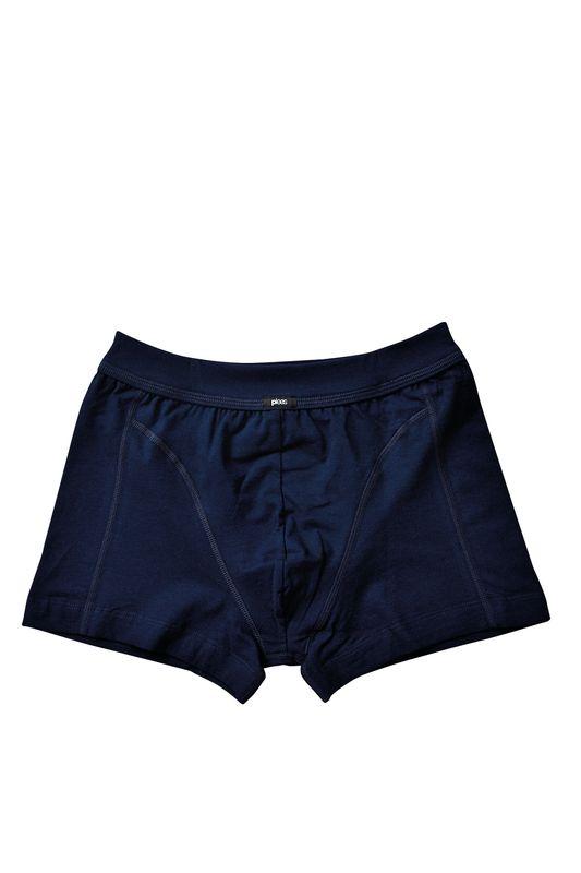 Pleas pánský slip s nohavičkou DYNAMIC 085085