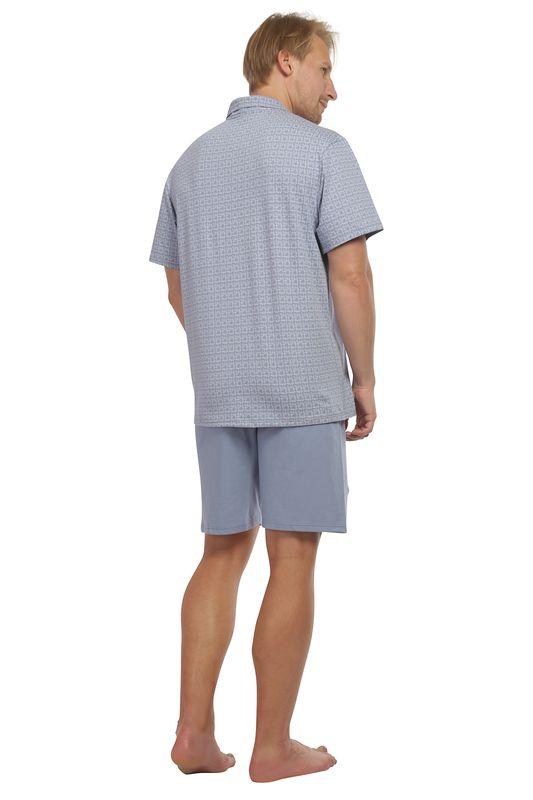 Pleas pánské pyžamo krátké 170863